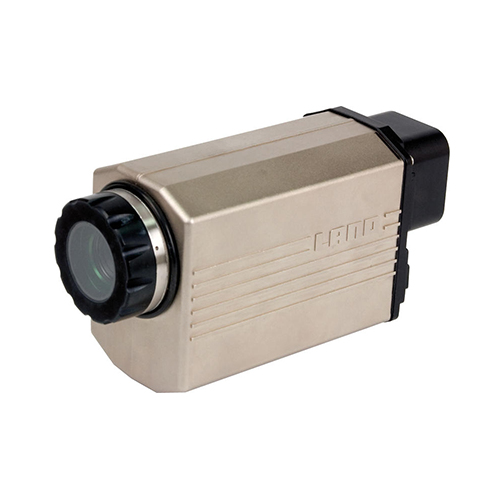 NIR Fixed - Infrared Thermal Imaging Camera Image
