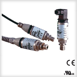 CVD Pressure Transducers Image