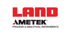 Ametek LAND Indonesia Logo