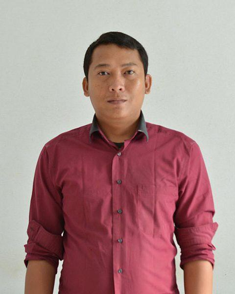 Team Bina Lukman